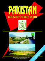 Pakistan Country Study Guide by Usa Ibp
