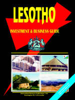 Lesotho Investment and Business Guide by Ibp Usa