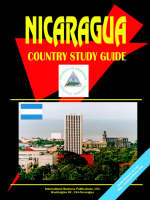 Nicaragua Country Study Guide by Usa Ibp