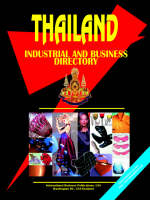 Thailand Industrial and Business Directory by Usa Ibp