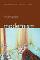 Modernism by Tim Armstrong