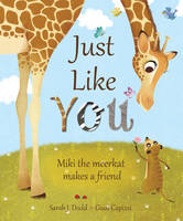 Just Like You by Sarah J. Dodd