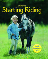 Starting Riding by Lesley Sims