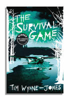 Survival Game by Tim Wynne-jones