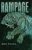 Rampage by Ann Evans