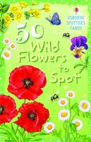 50 Flowers to Spot by