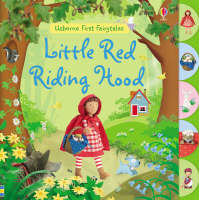 Little Red Riding Hood by Sam Taplin