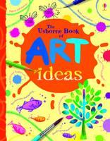 Art Ideas by Fiona Watt