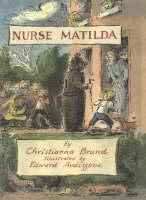 Nurse Matilda by Christianna Brand