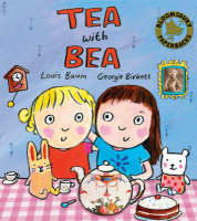 Tea with Bea by Louis Baum