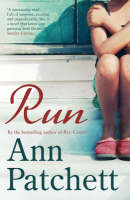 Cover for Run by Ann Patchett