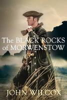 The Black Rocks of Morwenstow by John Wilcox