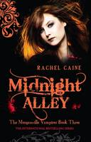 Cover for Midnight Alley by Rachel Caine