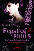 Cover for Feast of Fools by Rachel Caine