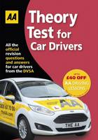 Theory Test for Car Drivers AA Driving Test by