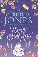 Cover for Happy Birthday by Christina Jones