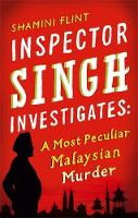 Cover for Inspector Singh Investigates by Shamini Flint