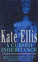 Cover for A Cursed Inheritance by Kate Ellis