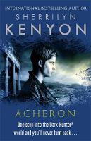 Cover for Acheron by Sherrilyn Kenyon