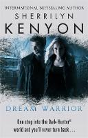 Cover for Dream Warrior by Sherrilyn Kenyon