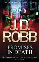 Cover for Promises in Death by J D Robb