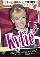 Kylie Minogue by Sarah Levete