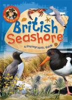 British Seashore by Victoria Munson
