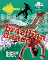 Brazilian Dance by Liz Gogerly