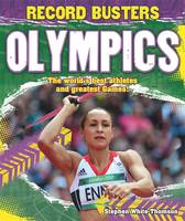 Olympics by Stephen White-Thomson