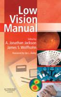Low Vision Manual by Jonathan Jackson