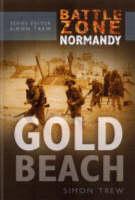 Gold Beach by Simon Trew