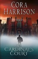 The Cardinal's Court A Hugh Mac Egan Mystery by Cora Harrison