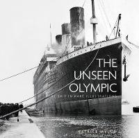 The Unseen Olympic The Ship in Rare Illustrations by Patrick Mylon