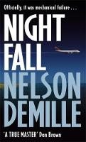 Cover for Night Fall by Nelson Demille