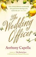 Cover for The Wedding Officer by Anthony Capella
