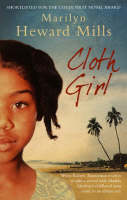 Cover for Cloth Girl by Marilyn Heward Mills