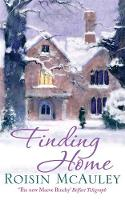 Cover for Finding Home by Roisin Mcauley
