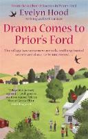 Cover for Drama Comes to Priors Ford by Eve Houston