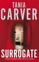 Cover for The Surrogate by Tania Carver