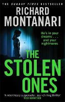 Cover for The Stolen Ones by Richard Montanari