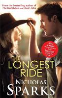 Cover for The Longest Ride by Nicholas Sparks