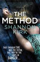 The Method by Shannon Kirk
