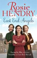 East End Angels by Rosie Hendry
