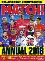 Match Annual 2018 by Match