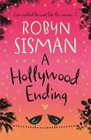 Cover for A Hollywood Ending by Robyn Sisman