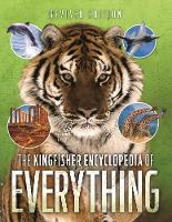 The Encyclopedia of Everything by Sean Callery, Clive Gifford, Mike Goldsmith