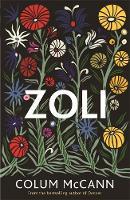 Cover for Zoli by Colum Mccann