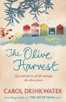 Cover for The Olive Harvest by Carol Drinkwater