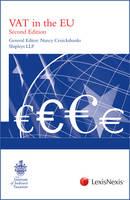 VAT in the European Union by Nancy Cruickshanks