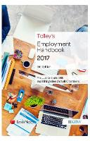 Tolley's Employment Handbook by Justice Slade, Members of 11 King'S Bench Walk